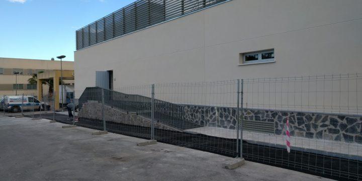 Ampliación de Hospital Viamed San José en Alcantarilla (Murcia)