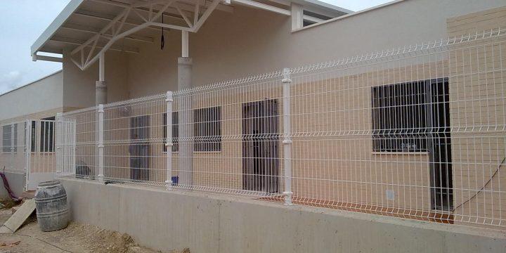 Centro de Atención a la Infancia en Cehegín (Murcia)
