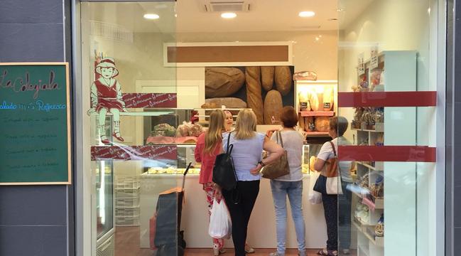 Adecuación de local destinado a panadería «La Colegiala» en Alcantarilla (Murcia)