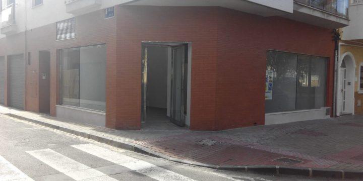Adecuación y licencia de actividad de local destinado a academia de enseñanza en Churra (Murcia)