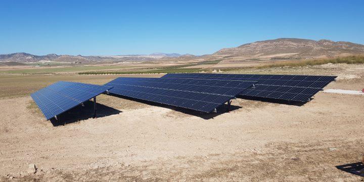 Instalaciones solares fotovoltaicas para autoconsumo en industria del sector agropecuario