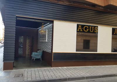 Adecuación de local destinado a restaurante en Murcia